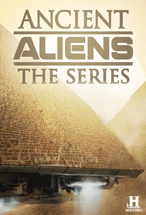 Ancient Aliens Unerklärliche Phänomene Stream