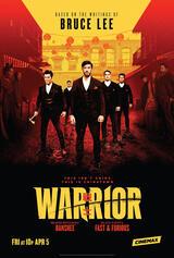 Warrior - Poster