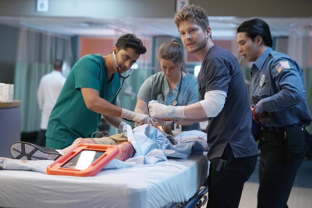 Atlanta Medical - Staffel 2