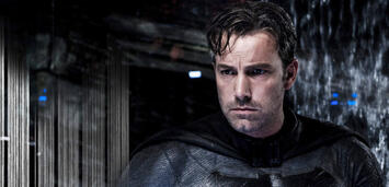 Bild zu:  Ben Affleck in Batman v Superman