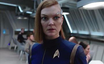 Star Trek: Discovery: Detmer