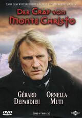 Der Graf von Monte Christo - Poster