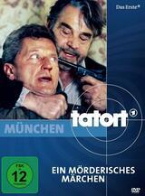 Tatort: Ein mörderisches Märchen - Poster