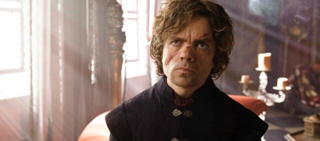 Tyrion träumt von Casterly Rock