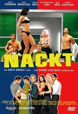 Nackt - Poster