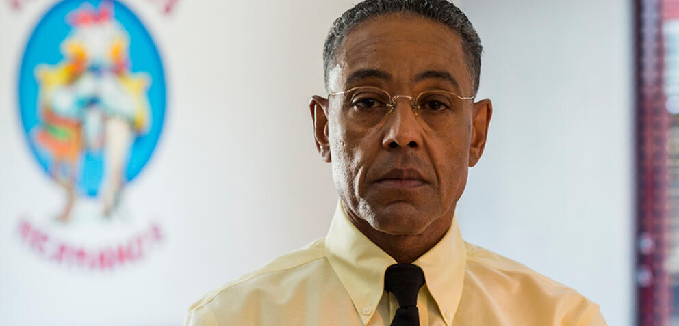 Breaking Bad: Giancarlo Esposito als Gustavo Fring