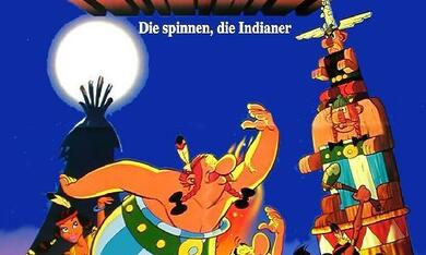 Asterix in Amerika - Bild 12