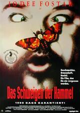Das Schweigen der Hammel - Poster