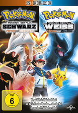 Pokémon - Der Film: Weiß - Victini und Zekrom