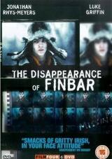 Auf der Suche nach Finbar - Poster