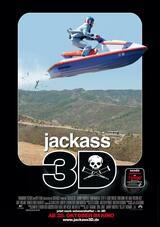 Jackass 3D - Poster