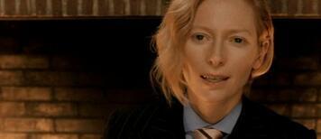 Tilda Swinton in Constantine