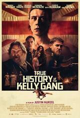 Outlaws - Die wahre Geschichte der Kelly Gang - Poster