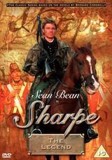 Sharpe: The Legend - Poster
