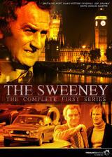 Deckname Sweeney - Poster