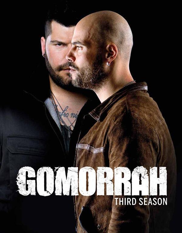 Gomorrha - Die Serie Staffel 2