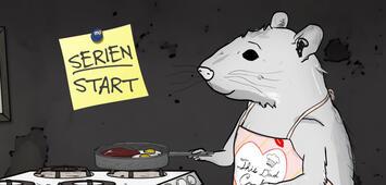 Bild zu:  Ab heute auf HBO: Die erste Staffel der Animationsserie Animals.
