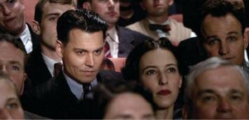 Bild zu:  Johnny Depp in Public Enemies