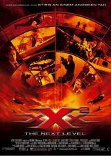 xXx2: The Next Level - Poster