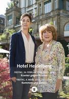 Hotel Heidelberg - Kramer gegen Kramer
