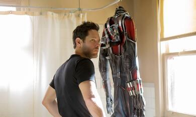 Ant-Man mit Paul Rudd - Bild 8
