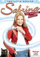 Sabrina Total Verhext Staffel 4 Moviepilotde