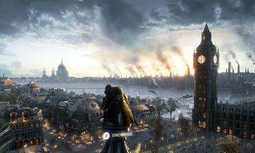 Assassin's Creed: Syndicate tauchte zunächst unter dem Namen Assassin's Creed Victory im Netz auf.