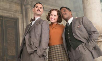 Mord im Orient Express mit Daisy Ridley, Tom Bateman und Leslie Odom Jr. - Bild 11