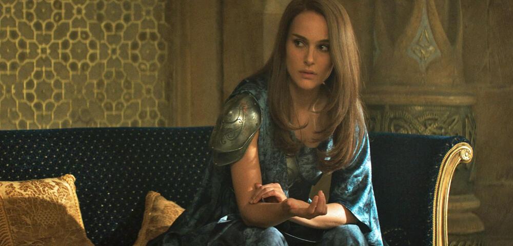 Thor: Ragnarok - Darum ist Natalie Portman nicht dabei