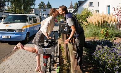 Mit der Tür ins Haus mit Alice von Lindenau und Marc Oliver Schulze - Bild 3