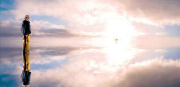 Bild zu:  In meinem Himmel