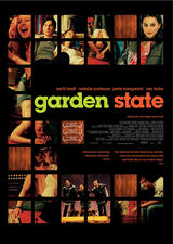 Garden State - Poster