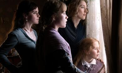 Little Women mit Emma Watson, Saoirse Ronan, Florence Pugh und Eliza Scanlen - Bild 1