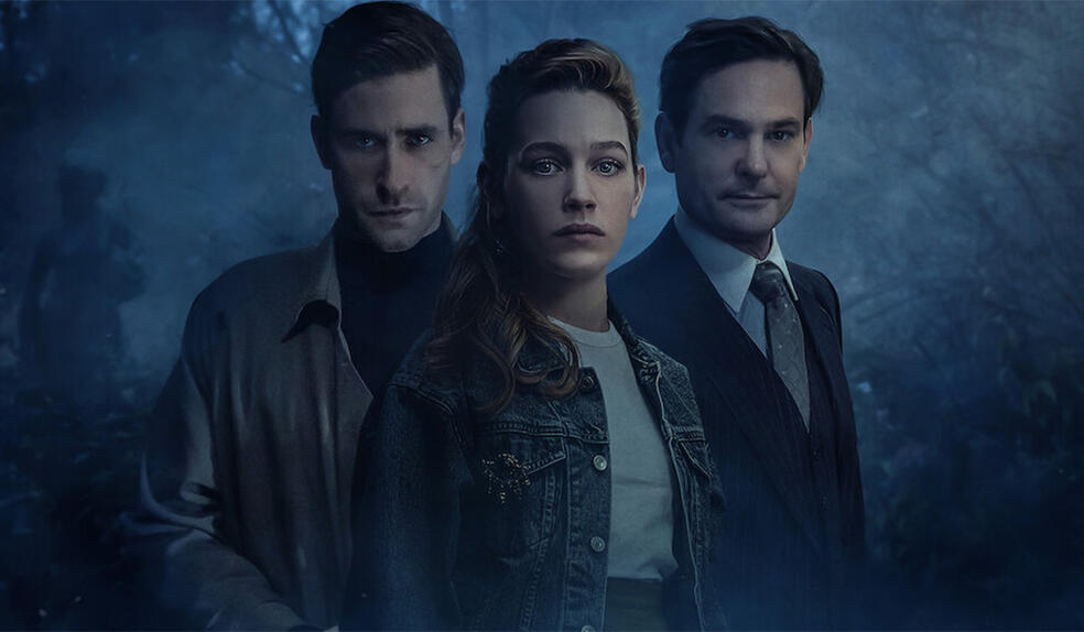 Spuk in Bly Manor, Spuk in Bly Manor - Staffel 1 mit Oliver Jackson-Cohen, Henry Thomas und Victoria Pedretti