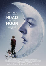 Road to the Moon - Poster
