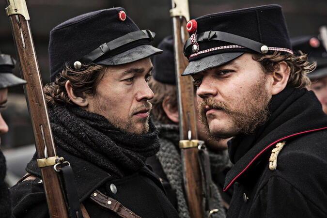 1864 Liebe Und Verrat In Zeiten Des Krieges