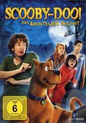 Scooby-Doo 3: Das Abenteuer beginnt