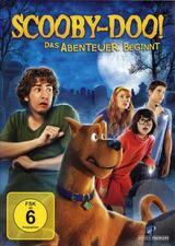 Scooby-Doo 3: Das Abenteuer beginnt - Poster