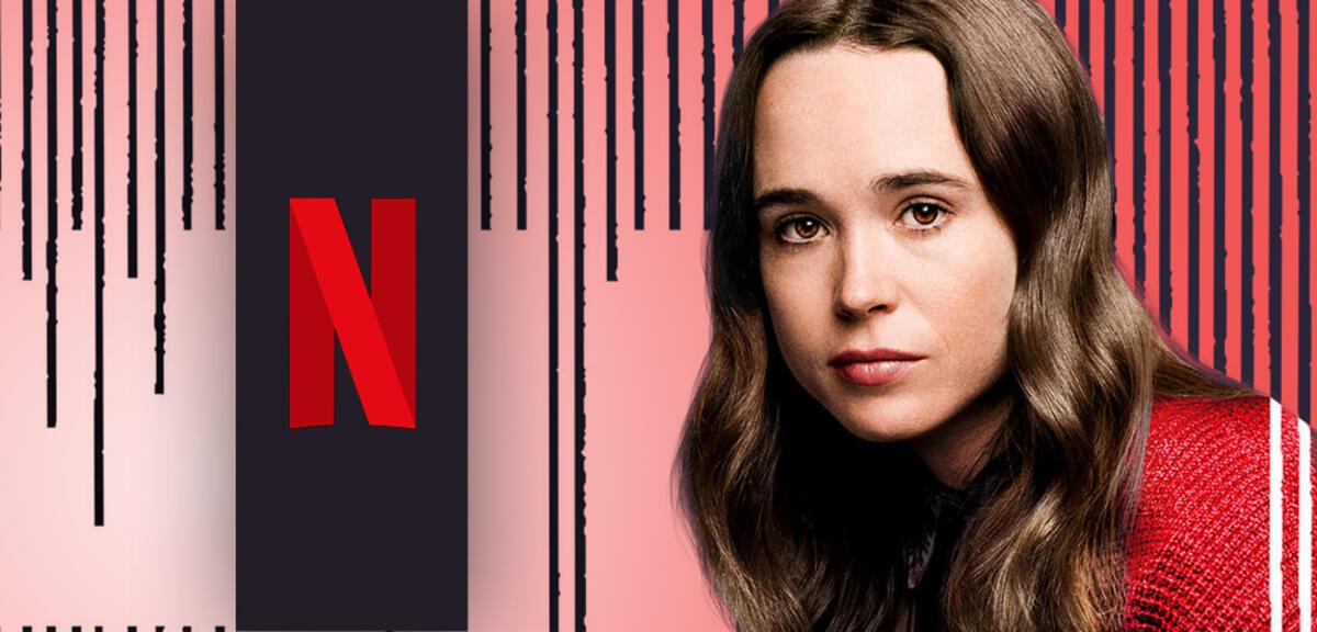 Elliot Page: So grandios reagieren Netflix und The Umbrella Academy auf sein Coming Out