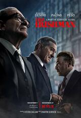 The Irishman - Poster