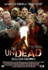 The Undead - Quelle der Verdammnis - Poster