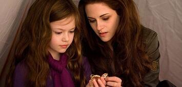 Bild zu:  Der beste Twilight-Film aller Zeiten?