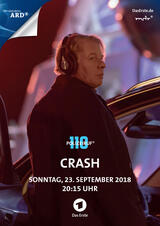Polizeiruf 110: Crash - Poster