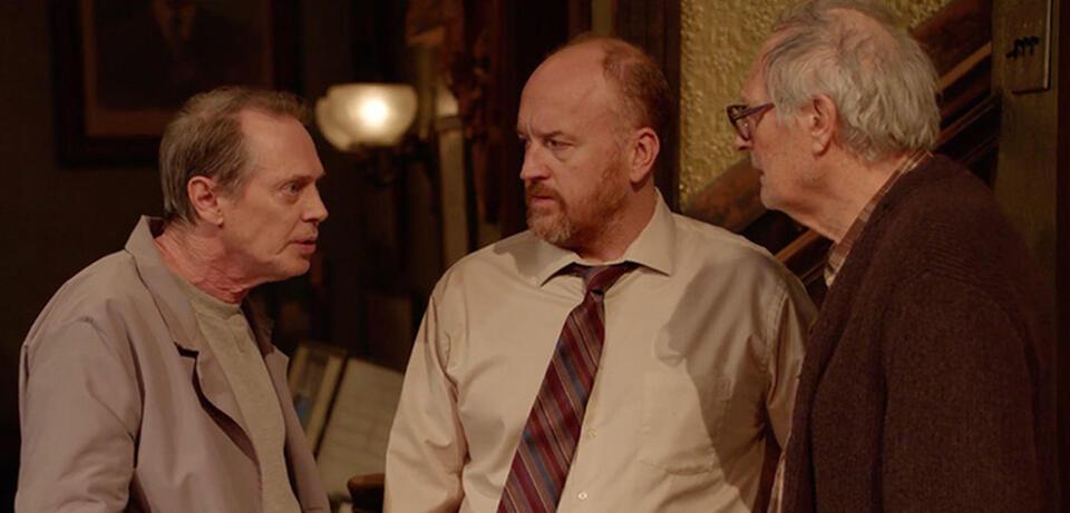 Pete, Horace und Uncle Pete