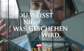 Doctor Strange mit Benedict Cumberbatch - Bild 159