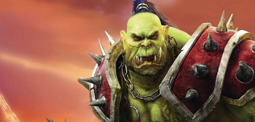 Warcraft 4 – Gerüchte um die Ankündigung verdichten sich