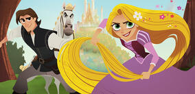 Rapunzel Verföhnt Verlobt Verheiratet Kinox
