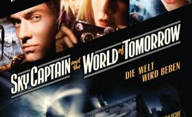 Sky Captain and the World of Tomorrow - Bild 21