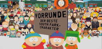 Bild zu:  20 Jahre South Park