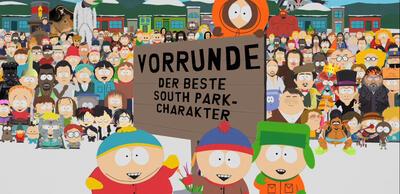 20 Jahre South Park